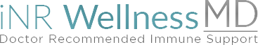 INR Wellness Logo