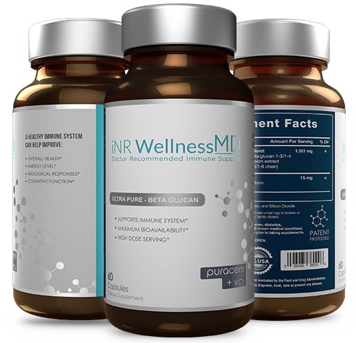 INR Wellness 3 Bottles